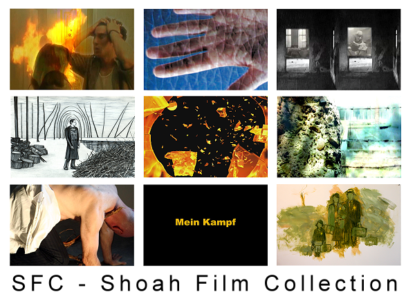 shoah-film-collection